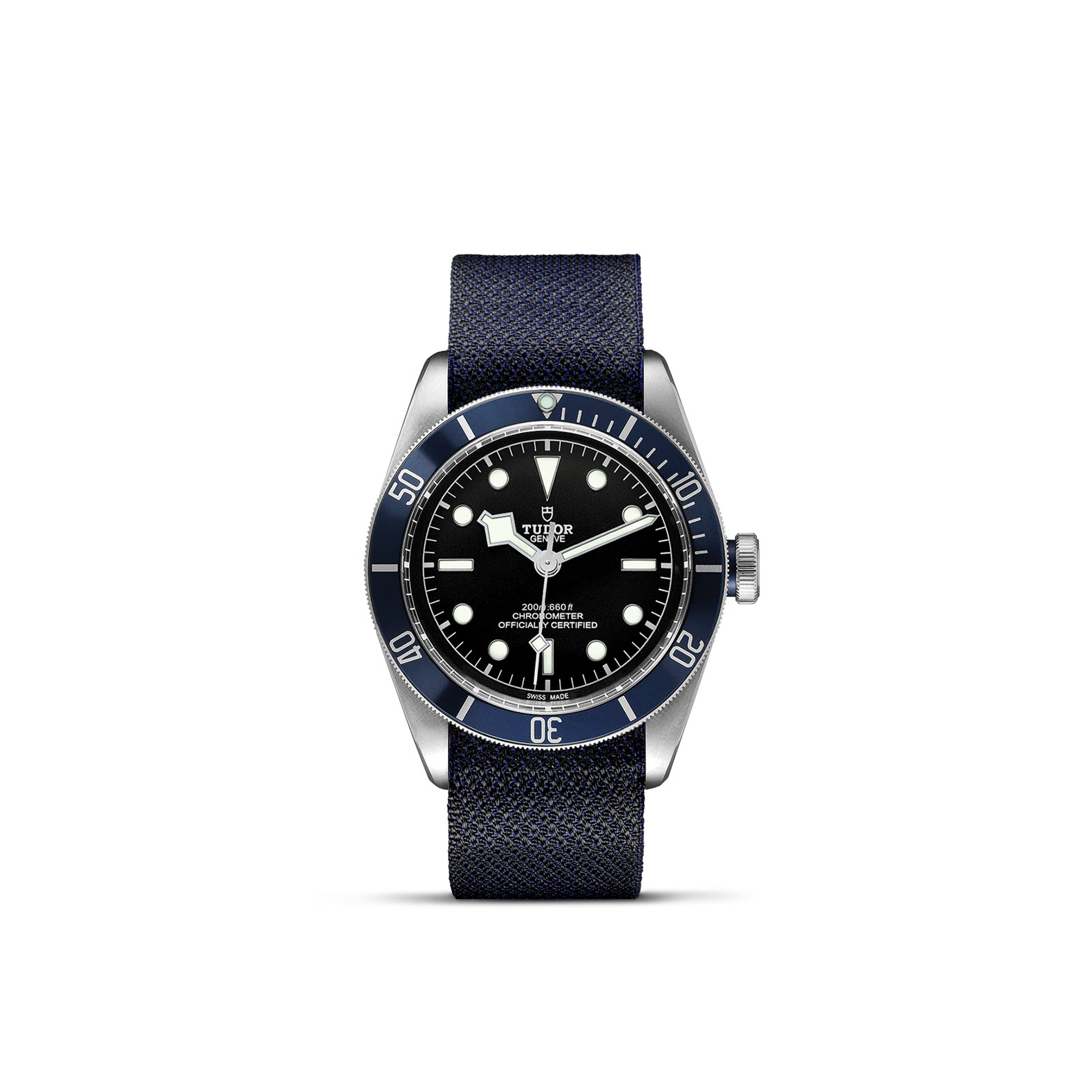 TUDOR BLACK BAY M79230B-0006